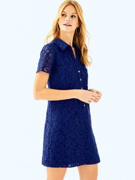 LILLY PULITZER NELLE DRESS