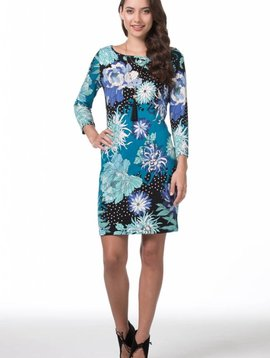 TORI RICHARD LYLA DRESS