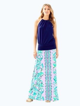 LILLY PULITZER SURI MAXI SKIRT