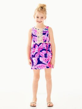 LILLY PULITZER BAYLEE DRESS
