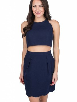 LAUREN JAMES CARLY TWO PIECE SET