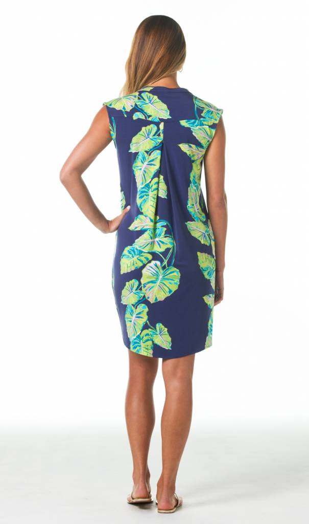 TORI RICHARD ALEXIA DRESS IN SOCIAL CLIMBER