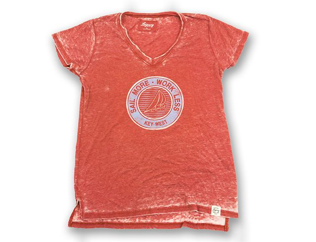 legacy Legacy V-Neck Women Shirts
