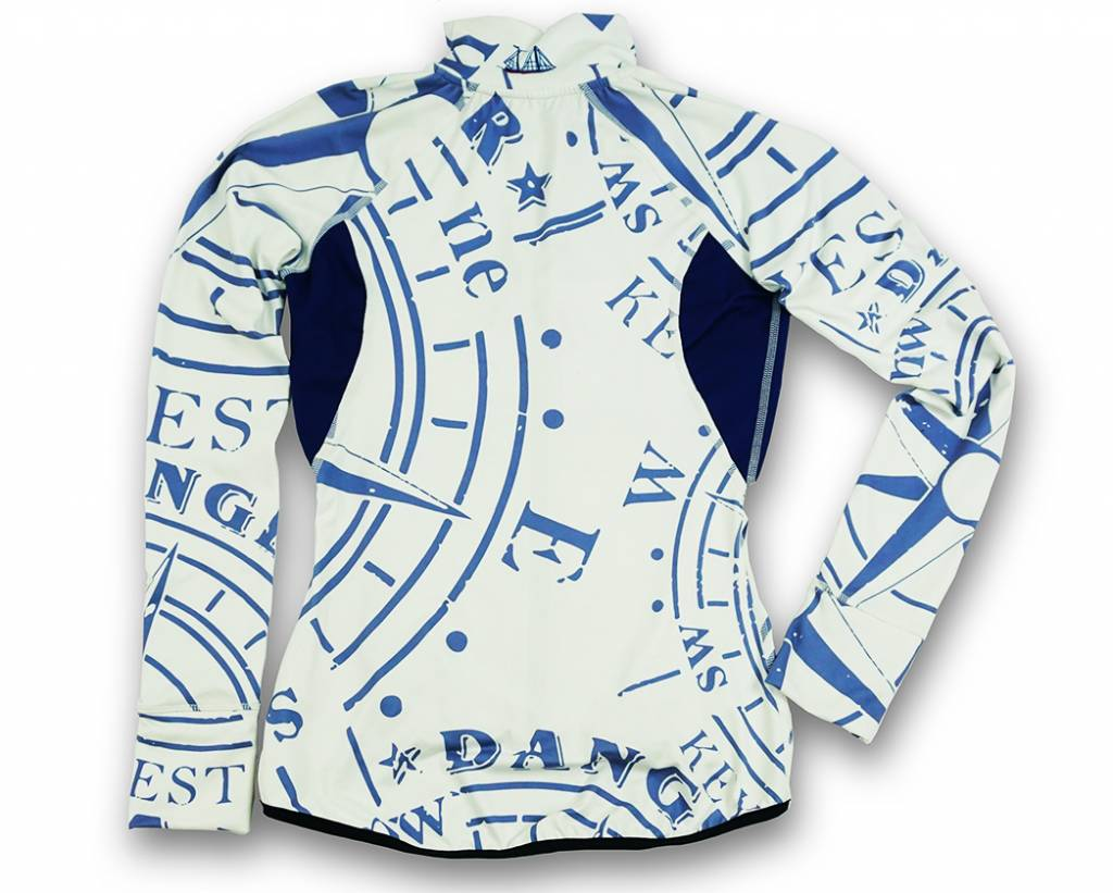 La Forma La Forma Jacket Compass