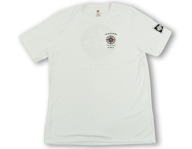 Short Sleeve SPF- Mangrove Logo