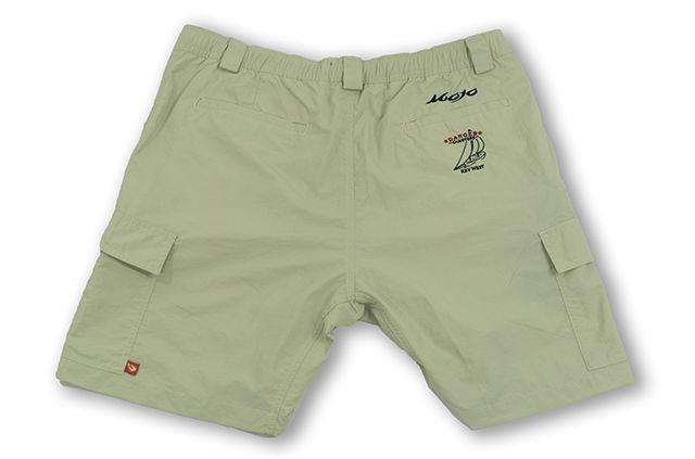 Mojo Mojo Shorts - Stillwater