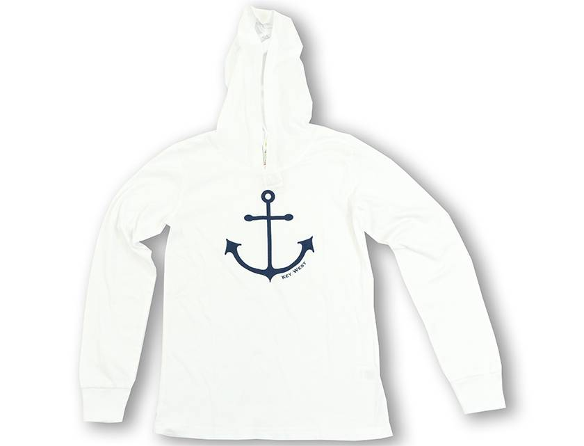 Youth Lighthouse Hoodie