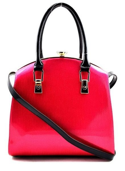 Fushia Purse