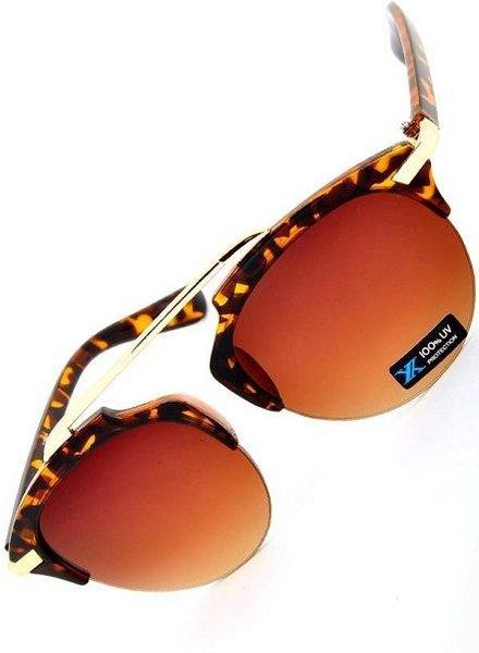 Closed Wing Sunglasses