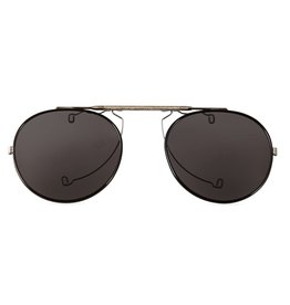 Oliver Peoples Oliver Peoples O'Malley Sunglass Polarized Flip Clip