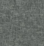 Robert Kaufman Essex Yarn Dyed Black