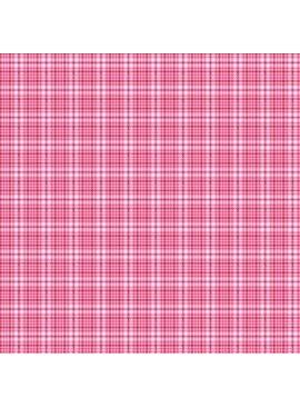 Andover Modern Plaids Pinks