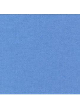 Robert Kaufman Kona Cotton Blue Jay