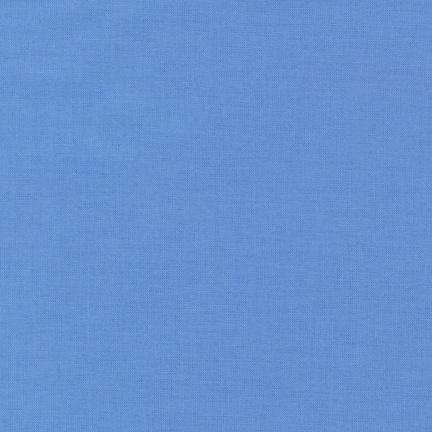 Robert Kaufman Kona Cotton Blue Jay