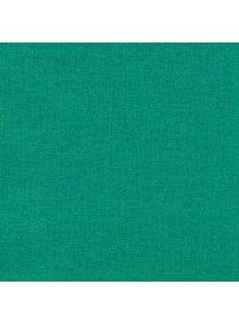Robert Kaufman Kona Cotton Jade Green