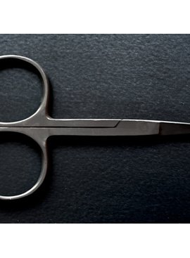 Merchant & Mills Merchant & Mills Wide Bow Black Scissors
