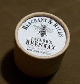 Merchant & Mills Merchant & Mills Pure Beeswax in Pot