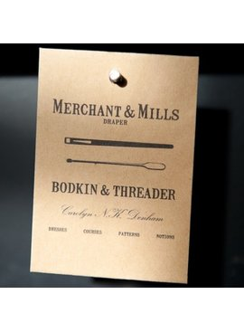 Merchant & Mills Merchant & Mills Bodkin & Threader
