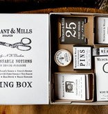 Merchant & Mills Merchant & Mills Selected Notion Box Set