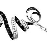 Merchant & Mills Merchant & Mills Bespoke Tape Measure