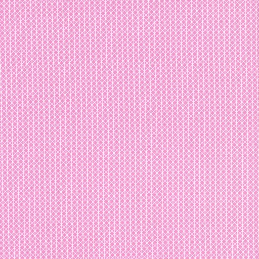 Cotton + Steel Cotton + Steel Basics: Netorious Melody Pink