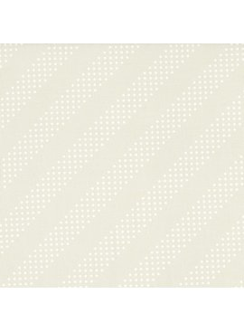 Cotton + Steel Cotton + Steel Basics: Dottie Kerchief White Pigment