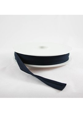Products from Abroad Knit Jersey Bias Tape Navy