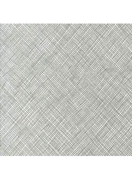 Robert Kaufman Carolyn Friedlander's versatile crosshatch in a backing width works with all her collections.  Contents: 100% cotton Width: 108'' wide Repeat: 8'' Weight: 3.1 oz. per square yard  Please note, actual color may vary from photo image.  *Quantities are purch