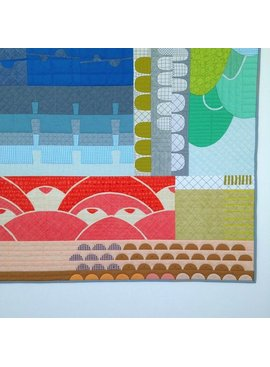 Carolyn Friedlander Collection Quilt by Carolyn Friedlander