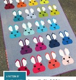 Elizabeth Hartman Elizabeth Hartman's Bunny Quilt Pattern
