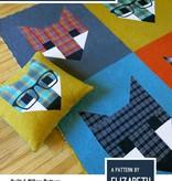 Elizabeth Hartman Elizabeth Hartman's Fancy Fox II Quilt Pattern
