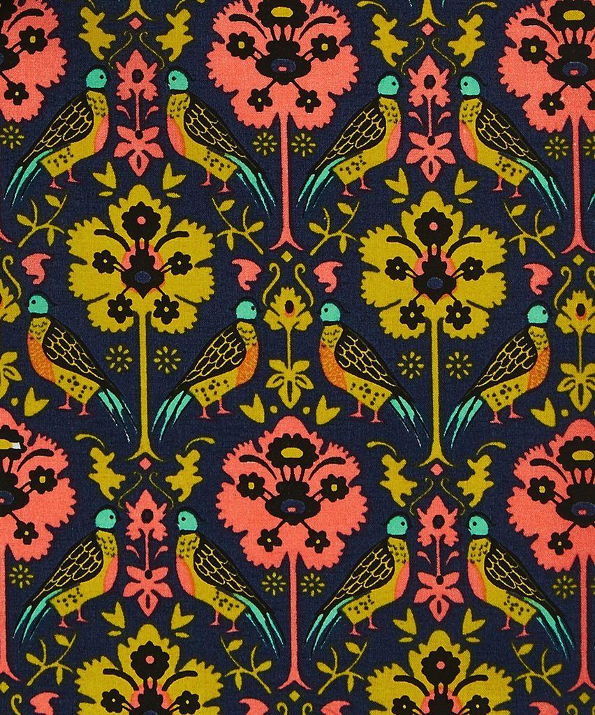 Liberty Art Fabrics Liberty Tana Lawn: Byrne B