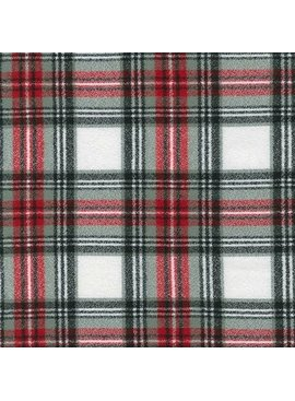 Robert Kaufman Mammoth Flannel Country
