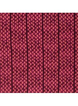 Freespirit Fibs and Fables by Anna Maria Horner: Plaited Magenta