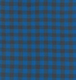Moda Dapper Wovens by Luke Haynes Mustang Blue