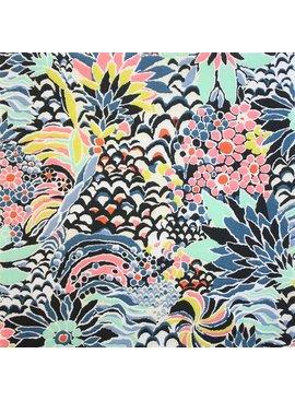 Liberty Art Fabrics Liberty Tana Lawn: Constantine B