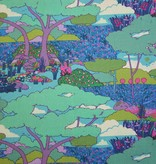 Liberty Art Fabrics Liberty Tana Lawn: Oxford B
