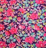Liberty Art Fabrics Liberty Tana Lawn: John B