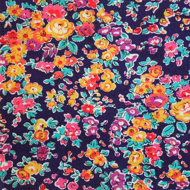 Liberty Art Fabrics Liberty Tana Lawn: Tatum J