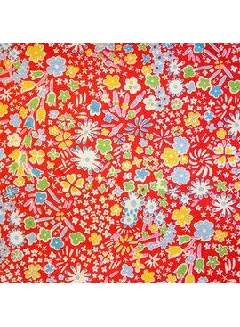 Liberty Art Fabrics Liberty Tana Lawn: Kayoko B