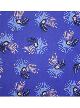 Liberty Art Fabrics Liberty Tana Lawn: Firwork Floral B
