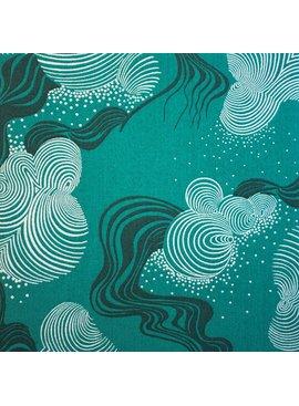 Liberty Art Fabrics Liberty Tana Lawn: Shifting Sand C