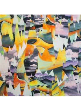 Liberty Art Fabrics Liberty Tana Lawn: Desert Landscape B