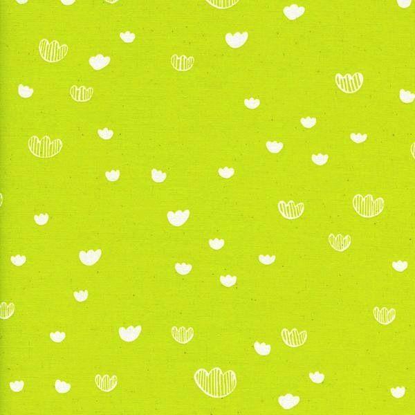 Cotton + Steel Print Shop by Alexia Abegg: Meadow - Cirtus