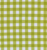 """Cotton + Steel Checkers: 1/2"""" Gingham - Citron"""