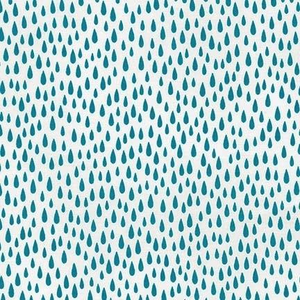Elizabeth Hartman Paintbox Basics by Elizabeth Hartman Turquoise