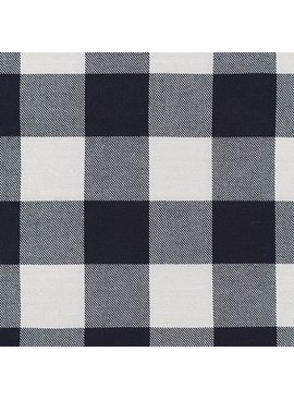 Robert Kaufman Grizzly Plaid Navy