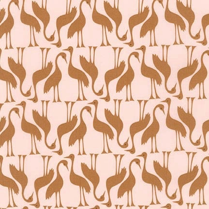 Kaufman Pond by Elizabeth Hartman Gold Birds