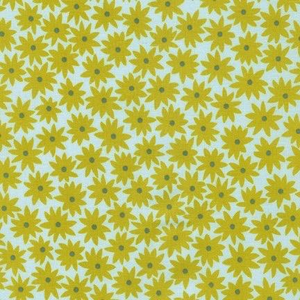 Kaufman Pond by Elizabeth Hartman Pickle Flowers