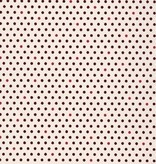 Kaufman Pond by Elizabeth Hartman Brick Dots